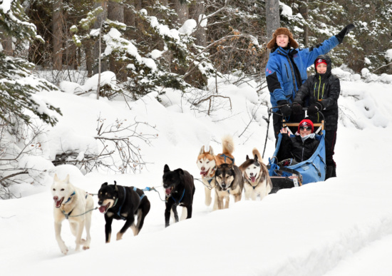Trail Conditions - January 9, 2020